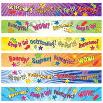 NST2503 - Arm Charms Great Work in Motivational