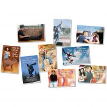NST3030 - Teen Talk Bulletin Board Set in Social Studies