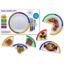 NST3054 - Build A Healthy Plate in Health & Nutrition