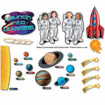 NST3085 - Launch Into Learning Bb St in Classroom Theme