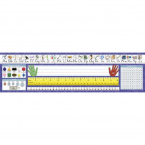 NST9022 - Traditional Manuscript Desk Tape in Desk Accessories