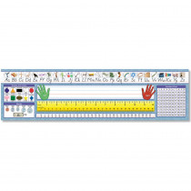 NST9023 - Modern Manuscript Desk Tape in Desk Accessories