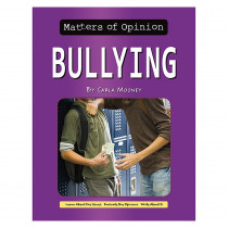 NW-9781603578578 - Matters Of Opinion Bullying in Books