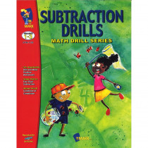 OTM1129 - Subtraction Drills in Addition & Subtraction