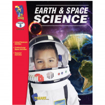 OTM2156 - Earth & Space Science Gr 5 in Earth Science