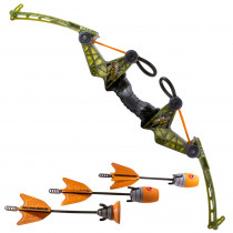 OZWAH179 - Air Hunterz Ztek Bow in Toys