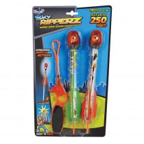 OZWZB521 - Blast Off Sky Ripperz in Toys