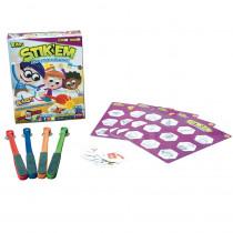 OZWZG666 - Stik Em Family Game in Toys