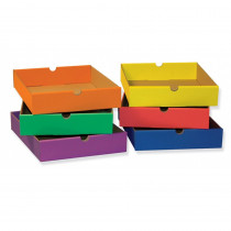 PAC001313 - Drawers For 6 Shelf Organizer in Storage
