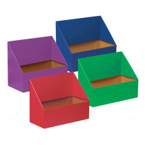PAC001328 - Classroom Keepers Folder Holder Assorted 4Pk in Storage