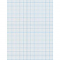 PAC2411 - Composition Paper 8.5X11 Ream 1/4 In Quadrille in Handwriting Paper