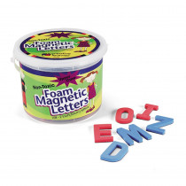 PAC27560 - Foam Magnetic Letters 2 Uppercase in Magnetic Letters