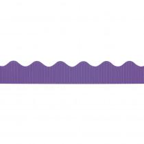 PAC37046 - Bordette 2 1/4 X 50Ft Deep Purple in Bordette