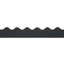 PAC37306 - Bordette 2 1/4 X 50Ft Black in Bordette