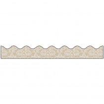 PAC37550 - Bordette 2.25X25 Vintage Lace in Border/trimmer