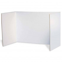 PAC3782 - Privacy Boards 4Pk 48X16 in Centers