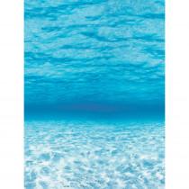 PAC56528 - Fadeless 48X12 Under The Sea 4Rls Per Carton in Bulletin Board & Kraft Rolls