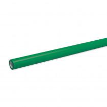 PAC57155 - Fadeless 48X25ft Festive Green Premium Glossy in Bulletin Board & Kraft Rolls