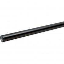 PAC57225 - Jet Black 48In X 25Ft Fadeless Premium Glossy in Bulletin Board & Kraft Rolls