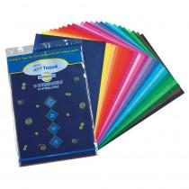 PAC58520 - Art Tissue 12 X 18 Asst 50Ct in Tissue Paper