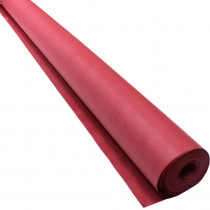 PAC66031 - Rainbow Kraft Roll 100 Ft Red in Bulletin Board & Kraft Rolls