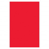 PAC72740 - Plastic Art Sheets 11X17 Red in Dry Erase Sheets