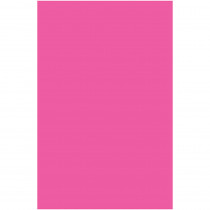 PAC72770 - Plastic Art Sheets 11X17 Hot Pink in Dry Erase Sheets