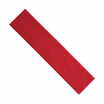 PACAC10140 - Red Crepe Paper Creativity Street in Art