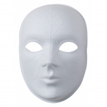 PACAC4175 - Venice Paperboard Mask in Art & Craft Kits