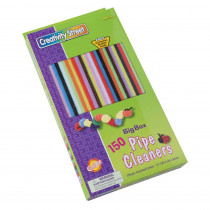 PACAC5547 - Big Box Of Pipe Cleaners in Accessories