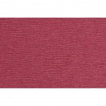 "Extra Fine Crepe Paper, Sangria, 19.6 x 78.7"" - PACPLG11011 | Dixon Ticonderoga Co - Pacon | Tissue Paper"""
