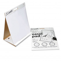 PACTSP2023 - Gowrite Self-Stick Table Top Easel Pads 20 X 23 in Easel Pads