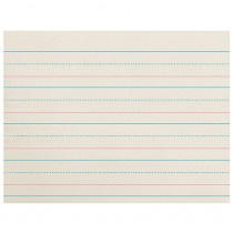 PACZP2610 - Zaner-Bloser Paper Tablets & Reams 1 1/8 X 9/16 in Handwriting Paper