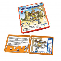 PAT673 - Take N Play Anywhere Games Hangman in General