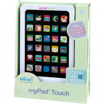 PAT7954 - Mypad Touch in General