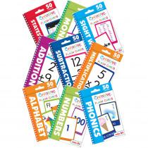 PBSERST2001 - Set Of 9 Flashcard Bundle in Skill Builders