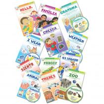 PBSERST2003 - 12 Pack Dual Language Bundle in Language Skills