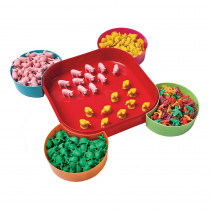 PC-1107 - Sort & Count Tray Only in Sorting