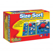 PC-1112 - Size Sort in Sorting