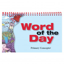 PC-1272 - Word Of The Day in Word Skills