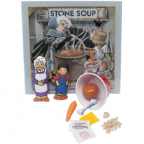 PC-1527 - Stone Soup 3D Storybook in General