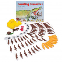 PC-1532 - Counting Crocodiles 3D Storybook in Classroom Favorites