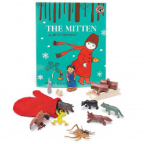 PC-1569 - The Mitten 3D Storybook in General