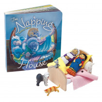 PC-1642 - The Napping House 3D Storybook in Classroom Favorites