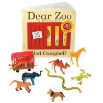 PC-1643 - Dear Zoo 3D Storybook in Classroom Favorites