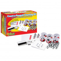 PC-2470 - Count A Penguin Counting Kit in Math