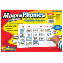 PC-4020 - Magnaphonics Level Ii in Phonics