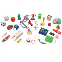 PC-4939 - Language Object Sets Sports & Toys in Hands-on Activities