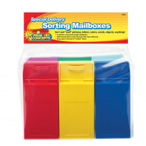 PC-5203 - Sorting Mailboxes in Sorting