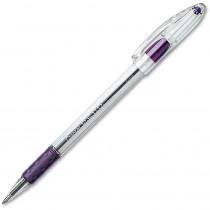 PENBK90V - Pentel Rsvp Violet Fine Point Ballpoint Pen in Pens